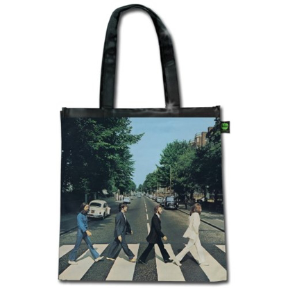 Picture of Beatles BAG: Abbey Road Reusable Shopper
