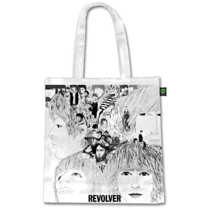 Picture of Beatles BAG: Revolver Reusable Shopper