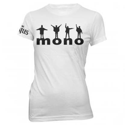 Picture of Beatles Jr's T-Shirt: Help Me Mono
