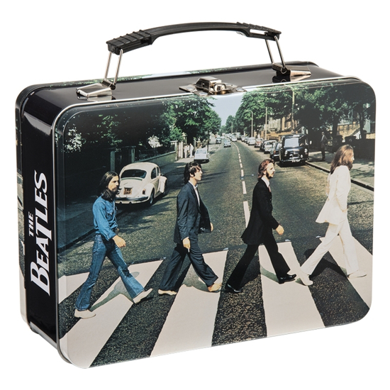 Picture of Beatles Lunch Box: Abbey Road