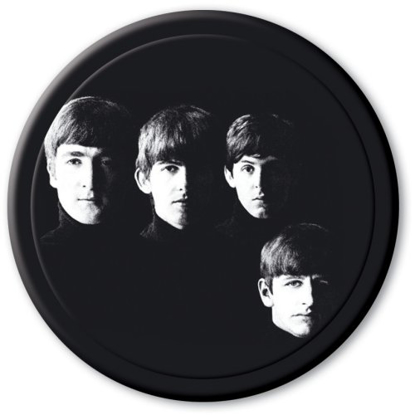 Picture of Beatles Tray:  NEW! With The Beatles Tray