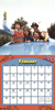 Picture of Beatles Calendar: 2017 Collector's Edition Boxed