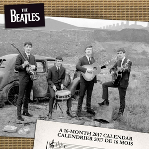 Picture for category Beatles Calendars & Books