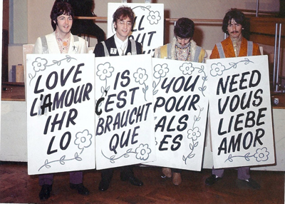 The Beatles 50 Years Ago Today: June 21, 1967