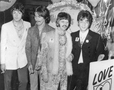 The Beatles 50 Years Ago Today: June 24, 1967