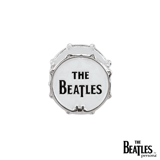 Picture of Beatles Jewelry: Beatles Charms Drum Logo