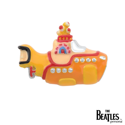 Picture of Beatles Jewelry: Beatles Charms  - Yellow Submarine Charm