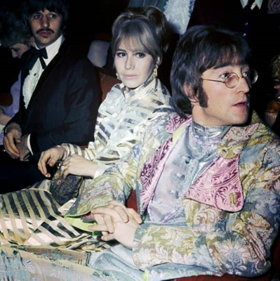 The Beatles 50 Years Ago Today: October 18, 1967