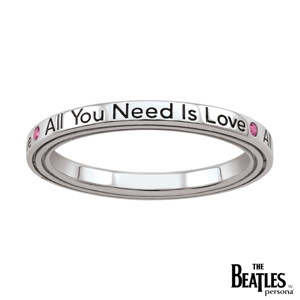 Picture for category Beatles Rings
