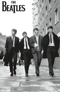 Picture for category Beatles Posters