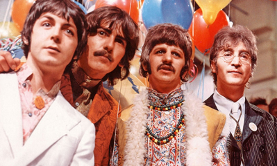 The Beatles 50 Years Ago Today: December 8, 1967