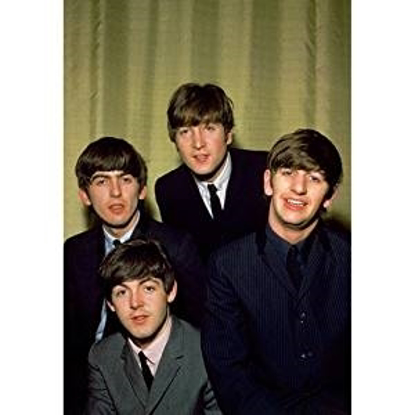 "Picture of Postcard Card: The Beatles ""Early Years"""