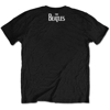 "Picture of Beatles Adult T-Shirt: Beatles Adult T-Shirt: Beatles Song Lyric Edition ""In My Life"""