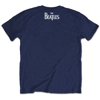 "Picture of Beatles Adult T-Shirt: Beatles Song Lyric Edition ""Lucy in the Sky with Diamonds"""