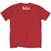 """Picture of Beatles Adult T-Shirt: Beatles Song Lyric Edition """"Penny Lane"""""""
