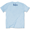 "Picture of Beatles Adult T-Shirt: Beatles Song Lyric Edition ""A Day in the Life"""