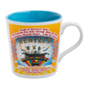 Picture of Beatles Mugs: The Beatles Magical Mystery Tour 12 oz. Ceramic Mug