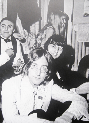 The Beatles 50 Years Ago Today: April 18, 1968
