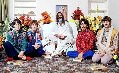 The Beatles 50 Years Ago Today: April 21, 1968