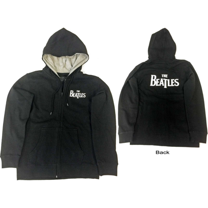 Picture of Beatles Hoodie: The Beatles Drop T Hoodie Baby - Youth