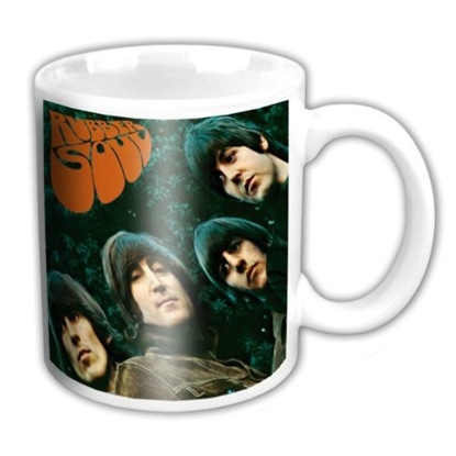 Picture of Beatles Mini Mug: Beatles Rubber Soul Mini Mug