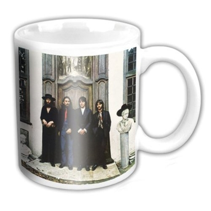 Picture of Beatles Mini Mug: Beatles US Album Hey Jude Mini Mug