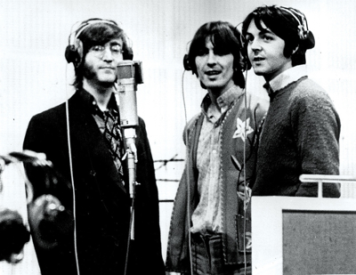 The Beatles 50 Years Ago Today: August 16, 1968