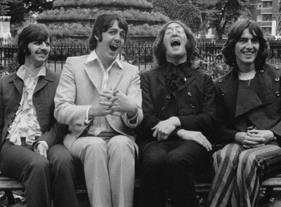 The Beatles 50 Years Ago Today: October 12, 1968