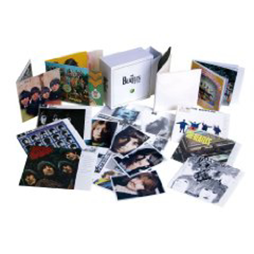 Picture of Beatles BOX SET: The Beatles Mono Box Set (Remastered)