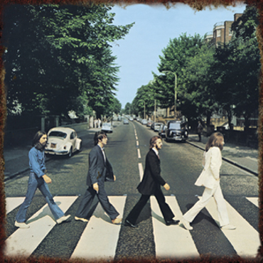 Picture for category Abbey Road