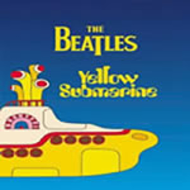 Picture for category Yellow Submarine
