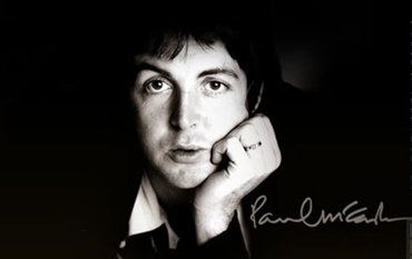 Picture for category Paul McCartney