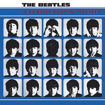 Picture of Beatles CD  A Hard Day's Night