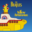 Picture of Beatles CD Yellow Submarine Album