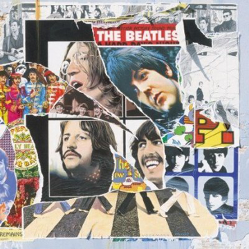 Picture of Beatles CD Anthology 3