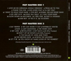 Picture of Beatles CD Past Masters Vol 1 & 2 (2009 Remaster)