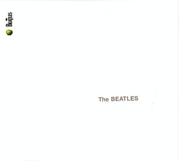 Picture of Beatles CD  White Album (2009 Remaster)