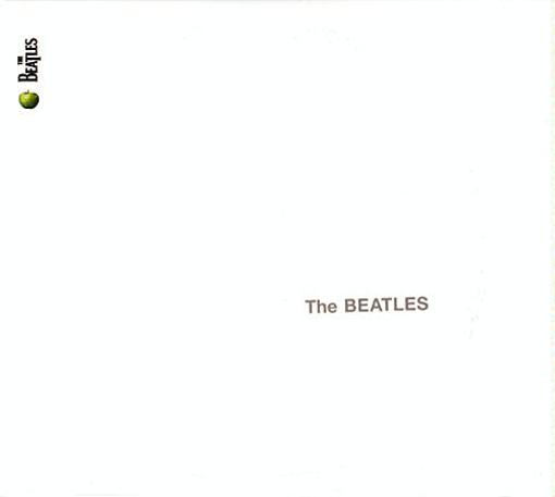 Picture of Beatles CD  White Album (2009 Remaster)