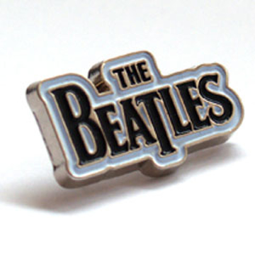 Picture of Beatles Pins: The Beatles Classic large pin