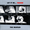 Picture of Beatles CD Let it Be Naked