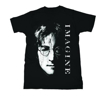 "Picture of T-Shirt: John Lennon ""Imagine"" Portrait"