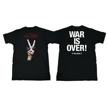 Picture of T-Shirt: U.S. Vs. John Lennon