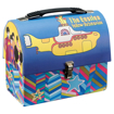 "Picture of Beatles Lunch Box: The Beatles ""Yellow Submarine"" Dome Lunch Box"