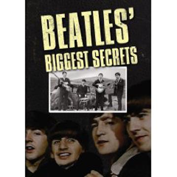 "Picture of Beatles DVD: Beatles ""Biggest Secrets"" (2004)"
