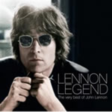 Picture of CD-JOHN  The Very Best of John Lennon