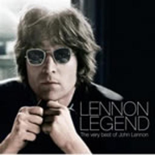 Picture of CD-JOHN  The Very Best of John Lennon
