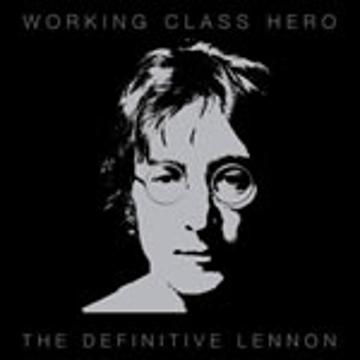Picture of CD-JOHN Working Class Hero: