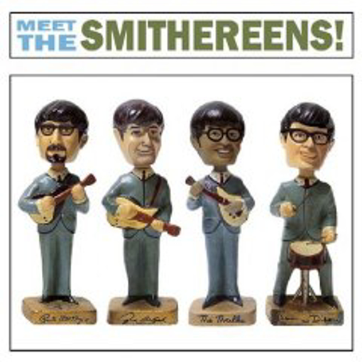 Picture of CD Meet the Smithereens!