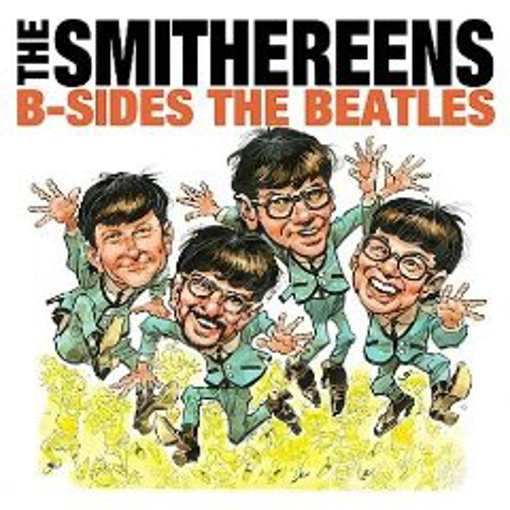 Picture of CD: The Smithereens B-Sides the Beatles