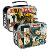 Picture of Beatles Lunch Box: The Beatles Anthology Large Rectangular Tin Tote